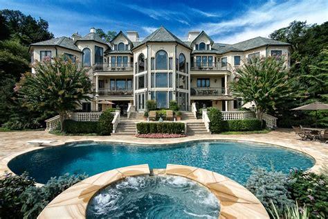 Million Dollar Homes New Jersey