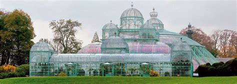 greenhouses  europe europes  destinations