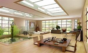 Giappone  Come Arredare Casa In Moderno Stile Orientale