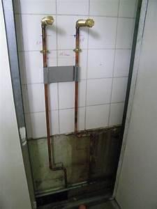 Montage Plomberie Douche. assemblage du robinet de douche ...
