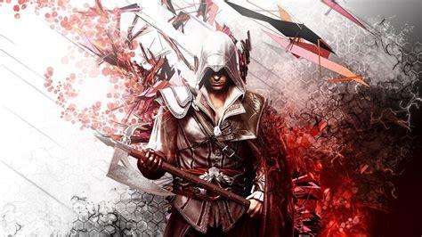 Assassins Creed Wallpaper Hd Pixelstalknet