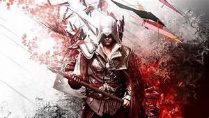 Assassins Creed Wallpaper HD | PixelsTalk.Net