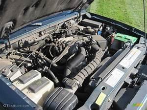 1998 Ford Ranger Xlt Extended Cab 4x4 3 0 Liter Ohv 12