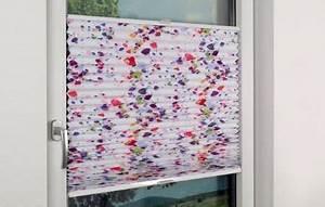 Plissee Mit Motiv : plissee mit muster gro e auswahl f r gemusterte plissees ~ Frokenaadalensverden.com Haus und Dekorationen