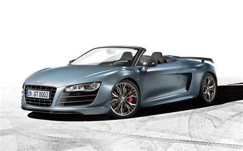 Audi R8 Spyder by 2012 Audi R8 Gt Spyder Officially Announced Extravaganzi
