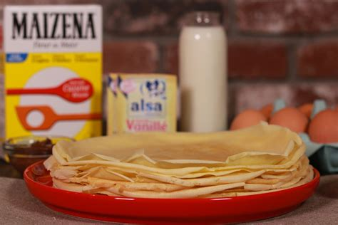 les recettes d hervé cuisine recette pate a crepes facile avec astuces d 39 hervé cuisine