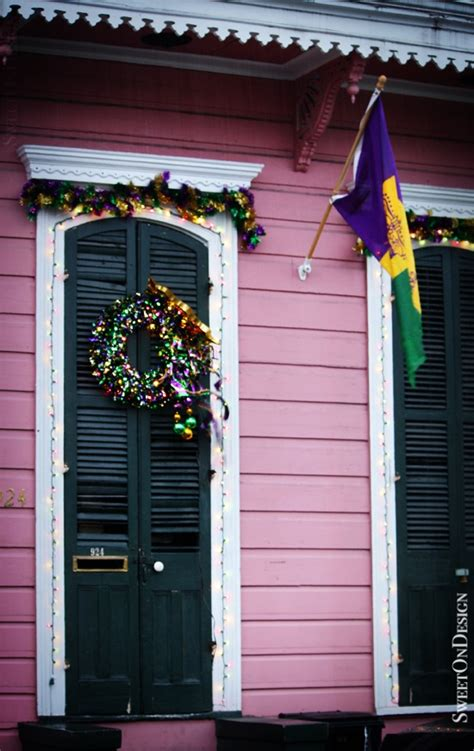 Mardi Gras Door Decoration New Orleans by 206 Best Images About New Orleans Mardi Gras On
