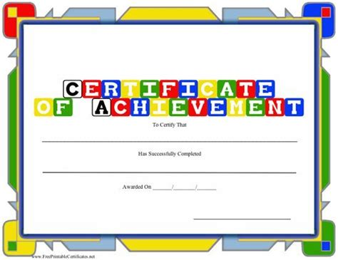 This Certificate Certifies The Completion Of Sunday School Best 12 Sunday School Certificates Images On Other