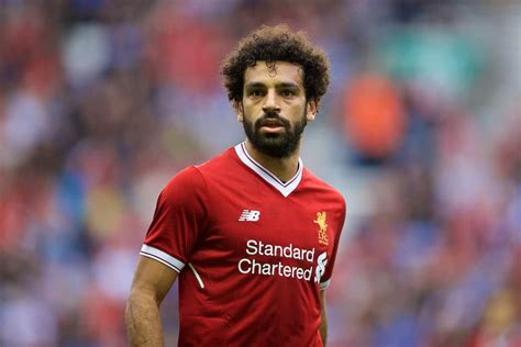 New Signing Salah Can Help Liverpool Like Mane Did