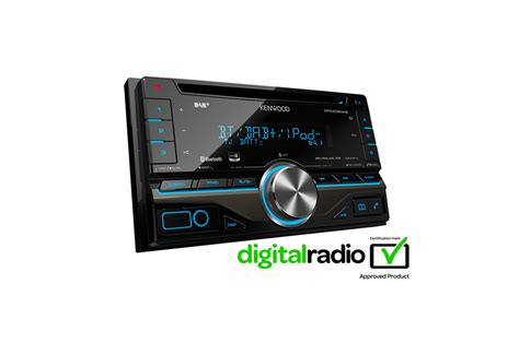 iphone car radio ipod iphone car stereo dpx406dab features kenwood uk