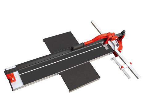 Handheld Tile Cutter by Construction