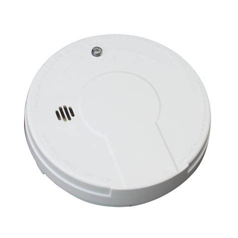 first alert smoke alarm blinking red light kidde smoke alarm recall kidde i4618 firex hardwire