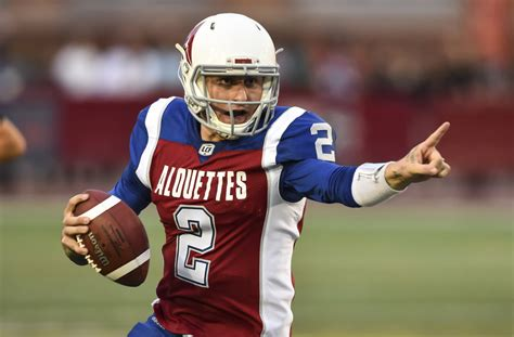 Johnny Manziel Throws 4 Interceptions And Gets Benched In