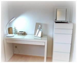 Ikea Malm Tisch : eine neue ordnung der blasse schimmer ~ Yasmunasinghe.com Haus und Dekorationen