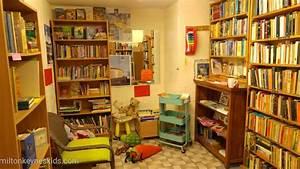 Little Bookshop Great Linford Update