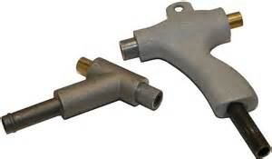 Bead Blast Cabinet Gun by Pin Sand Blaster Sandblasting Glass Bead Others China