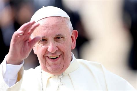 The 6 Places Where Pope Francis Will Most Likely Make News