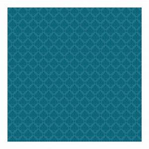 Tapete Petrol Muster : barock tapete petrol barock vliestapete quadrat ~ Eleganceandgraceweddings.com Haus und Dekorationen