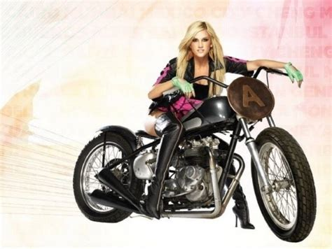 114 Best Celebrities On Motorcycles Images On Pinterest