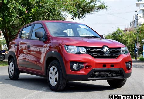 Renault Kwid's Demand Soars; Company To Ramp Up Dealership