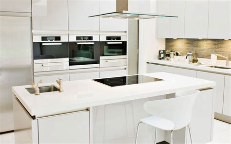 white kitchen hutch cabinet 10 amazing modern kitchen cabinet styles