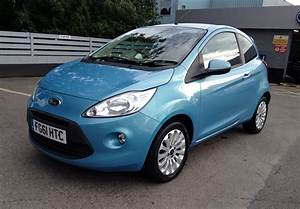 Ford Ka 2011 : ford ka 1 2 zetec 3dr in blue 2011 for sale at lifestyle ford redhill youtube ~ Carolinahurricanesstore.com Idées de Décoration