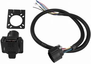 Pollak Custom Fit Vehicle Wiring For Gmc Sierra 0
