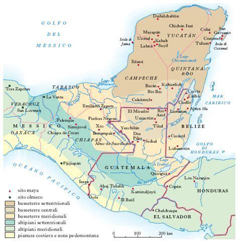 Messico Nell Enciclopedia Treccani