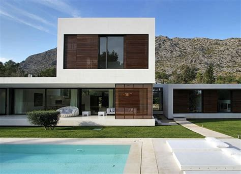 16+ Modern Exterior Designs Ideas  Design Trends