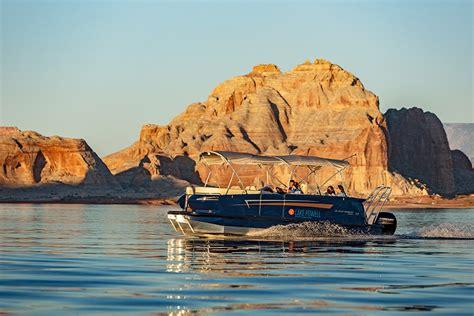Boat Rental Page Az by Lake Powell Boat Rentals Dreamkatchers Lake Powell B B