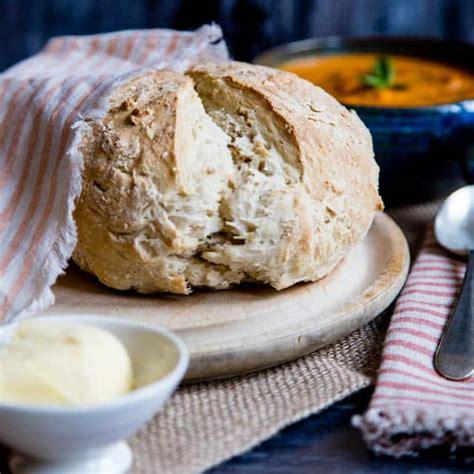 emergency  yeast bread  delicious loaf   bake