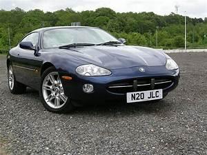 1998 Jaguar Xk-series - Pictures