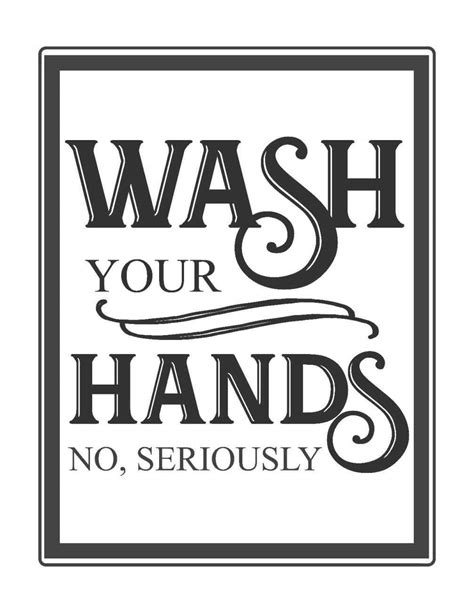 Printable Bathroom Signs For Kids Datenlaborfo