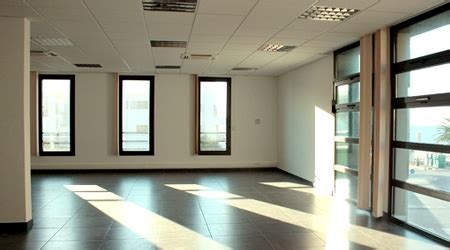 taxe bureaux bureaux vides à une taxe sur la valeur locative