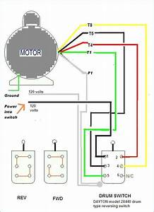12 Lead Motor Wiring Diagram Dayton