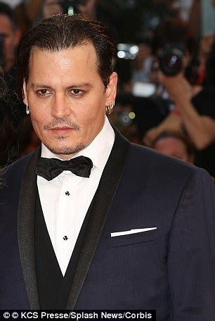 Johnny Depp Named Hollywood Most Overpaid Actor Daily