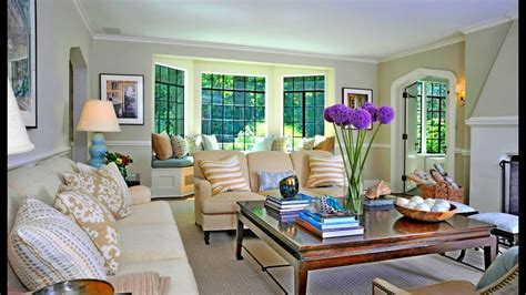 Small Living Room With Bay Window Decorating Ideas House