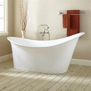 Freestanding, Tubs, And, Soaking, Tubs