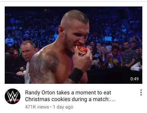Randy Meme - the best randy orton memes memedroid