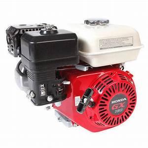Honda Gx160 Qx Petrol Engine At Rs 17580   Piece