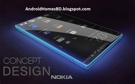 newest android phones nokia swan upcoming android phone 2016 androidhomesbd