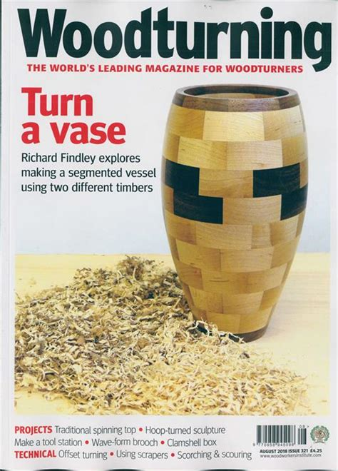 buy woodturning magazine denmark british magazines