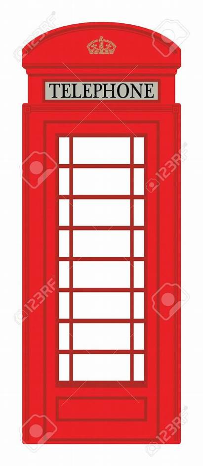 Phone Clipart Booth Phonebox Clipground