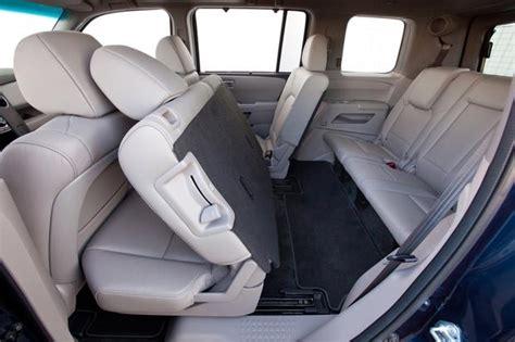 honda pilot  car review autotrader