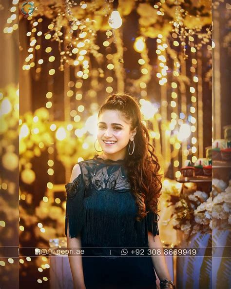 aima baig celebrating  birthday   friends