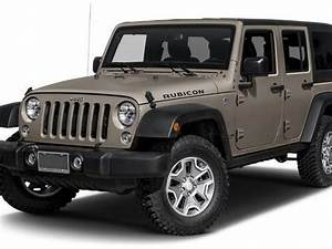Black Jeep Wrangler Unlimited Rubicon Used Cars in Las ...