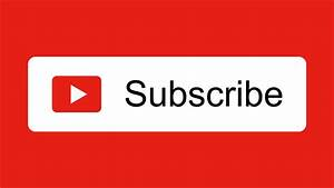 Free-YouTube-Subscribe-Button-Download-Design-Inspiration - AlfredoCreates - UI ...  Subscribe
