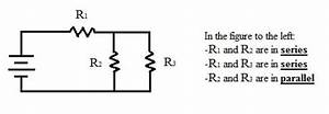 parallel circuitry ohms law many paths for electricity With measure current for each of the three resistors comparing with the