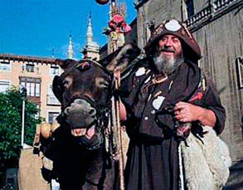 Do You Want To Know About Medieval Pilgrims´clothing