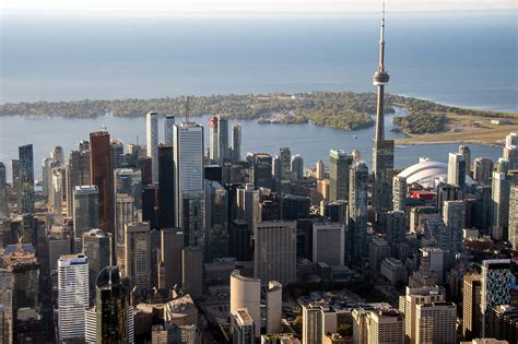 It's not just condos — Toronto is also running out of ...